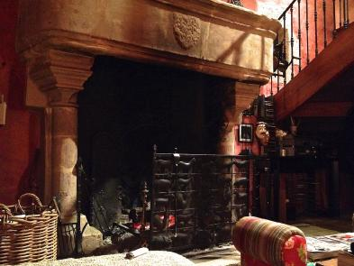 Photo 4 - Fireplace