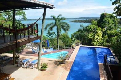 Villa à 6785 PIPA/TIBAU DO SUL