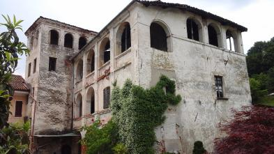 Superb estate (20 rooms - 345 sqm) in PAGNO