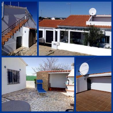 Detached house in 8900-054 VILA NOVA DE CACELA
