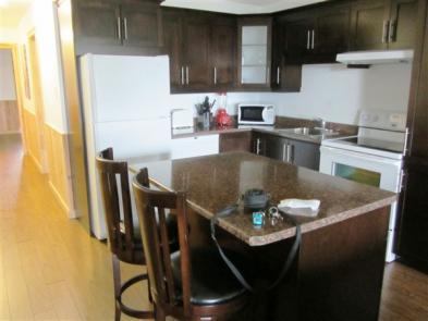 Foto 4 - Möblierte, voll ausgestattete Küche