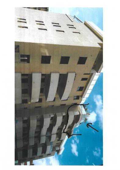 Appartement à 89122 REGGIO DI CALABRIA