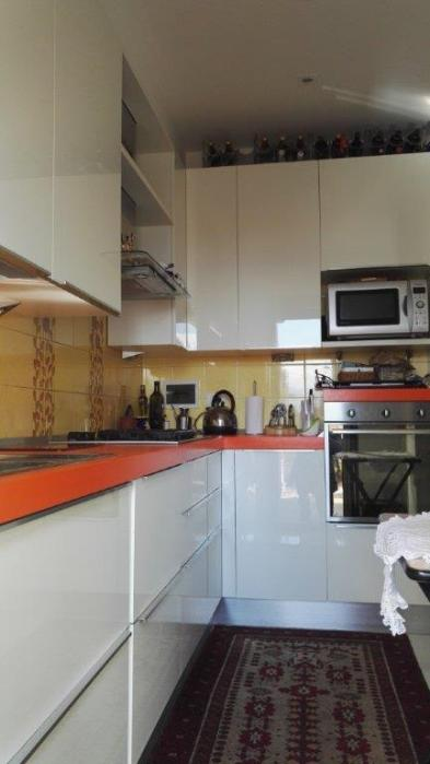 Foto 5 - Möblierte, voll ausgestattete Küche