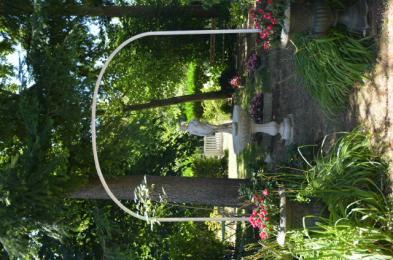 Foto 10 - Jardín