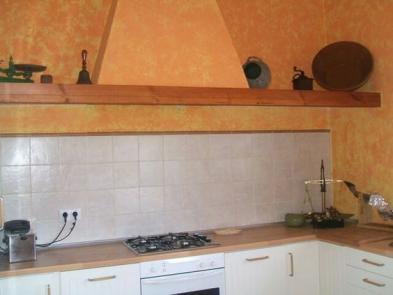 Photo 5 - Cuisine aménagée et équipée