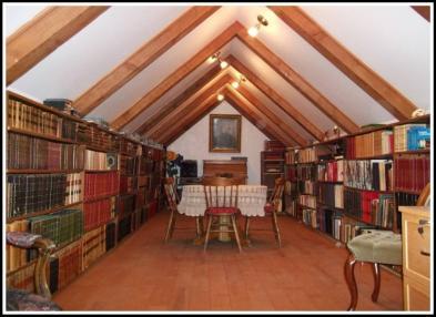 Foto 3 - Dachboden/Spitzboden
