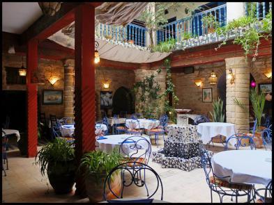 Hôtel particulier à ESSAOUIRA