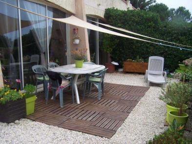 Photo 9 - Jardin privatif
