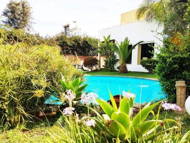 Villa à 20000 DAR BOUAZZA CASABLANCA
