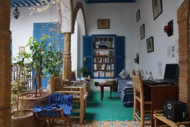 Photo 10 - Sitting room