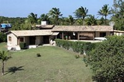 Very nice architect-designed house (6 rooms - 130 sqm) in TIBAU DO SUL