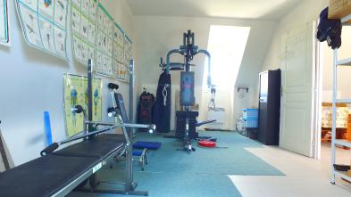 Photo 9 - Exercise room