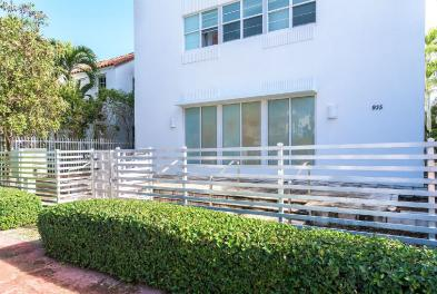 Appartement à 33139 MIAMI BEACH