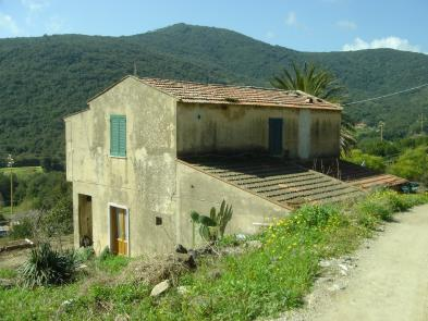 Estate in PORTOFERRAIO