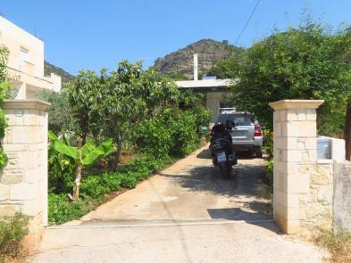 Nice house (5 rooms - 95 sqm) in ACHLIA