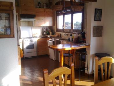 Foto 5 - Ingerichte en uitgeruste keuken