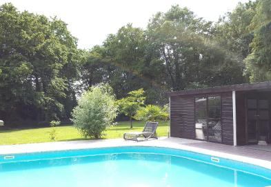 Photo 2 - Heated pool