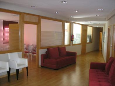 Büroräume in 01013 VITORIA-GASTEIZ