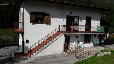 Huis in 32040 SAN PIETRO DI CADORE (PRESENAIO)