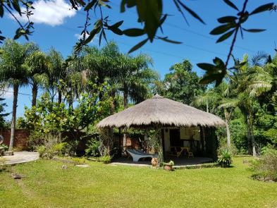 Magnifique propriété (10 pièces - 200m²) à NUEVA COLOMBIA