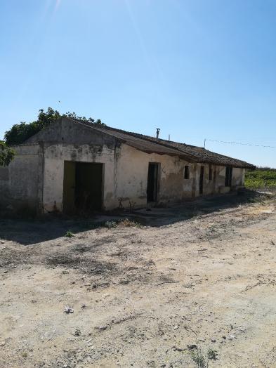 Landgoed in 11408 SANLUCAR DE BARRAMEDA
