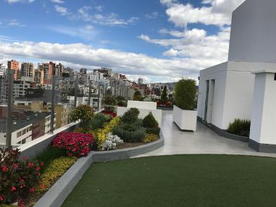Loft in EC170156 QUITO