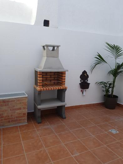Maison de village à PEGO