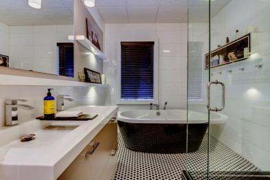 Photo 6 - Salle de bains