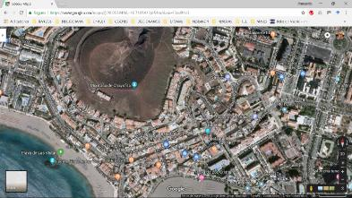 Building land in 38650 LOS CRISTIANOS