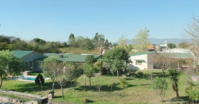 Nice estate (8 rooms - 260 sqm) in SALTA