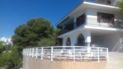 Foto 2 - Terrasse
