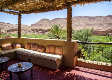 Photo 8 - Terrace
