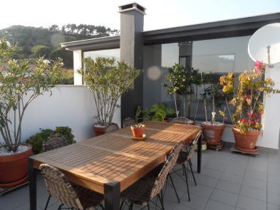 Foto 9 - Terrasse