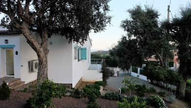 Magnificent house (5 rooms - 110 sqm) in PLAJA DE ARO