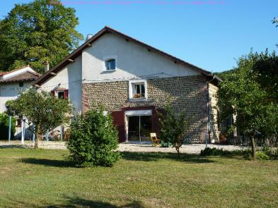Pension in MARCOLLIN
