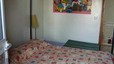Foto 2 - Dormitorio