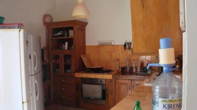 Foto 7 - Cocina amueblada y equipada