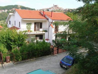 Nice detached house (6 rooms - 160 sqm) in SAN FILI