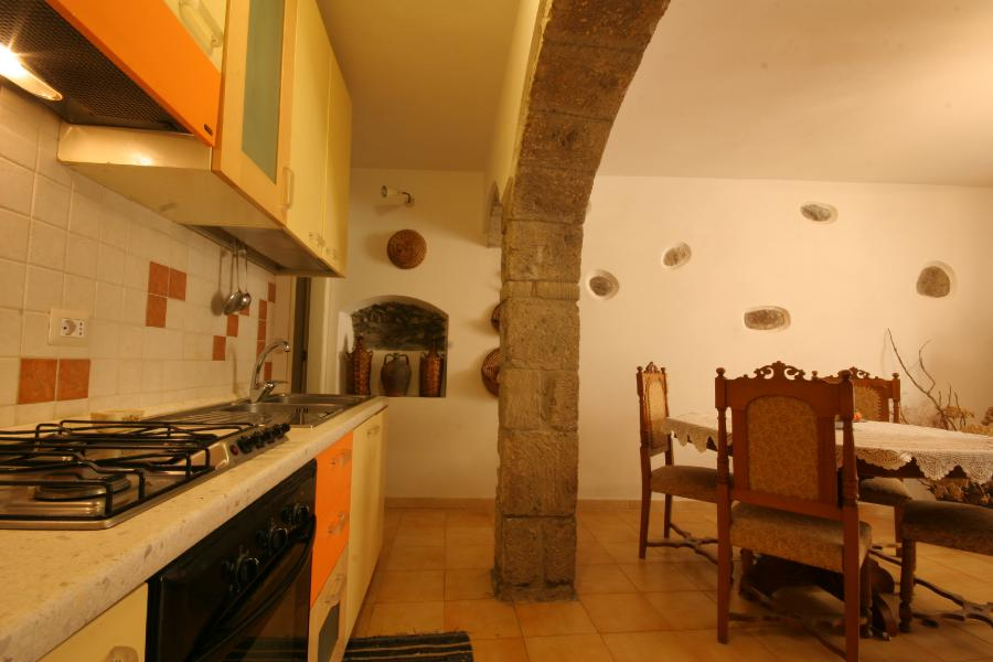 Photo 4 - Equipped kitchen