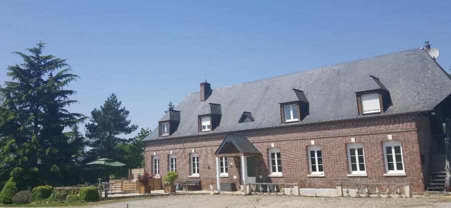 Huis in LE TILLEUL LAMBERT
