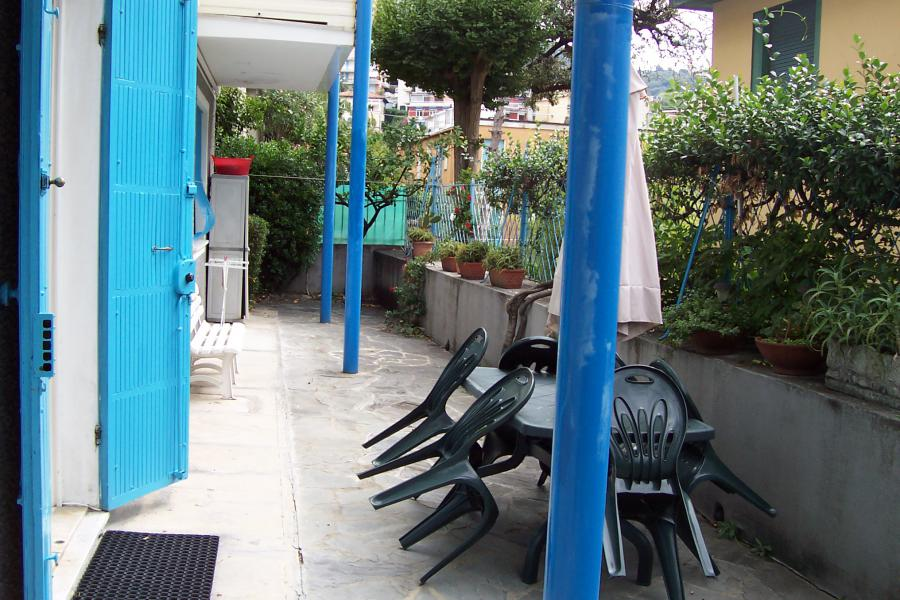 Very nice flat (4 rooms - 94 sqm) in RAPALLO