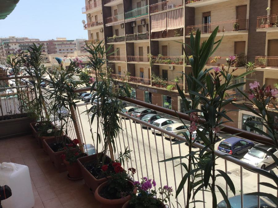 Nice flat (3 rooms - 110 sqm) in SIRACUSA