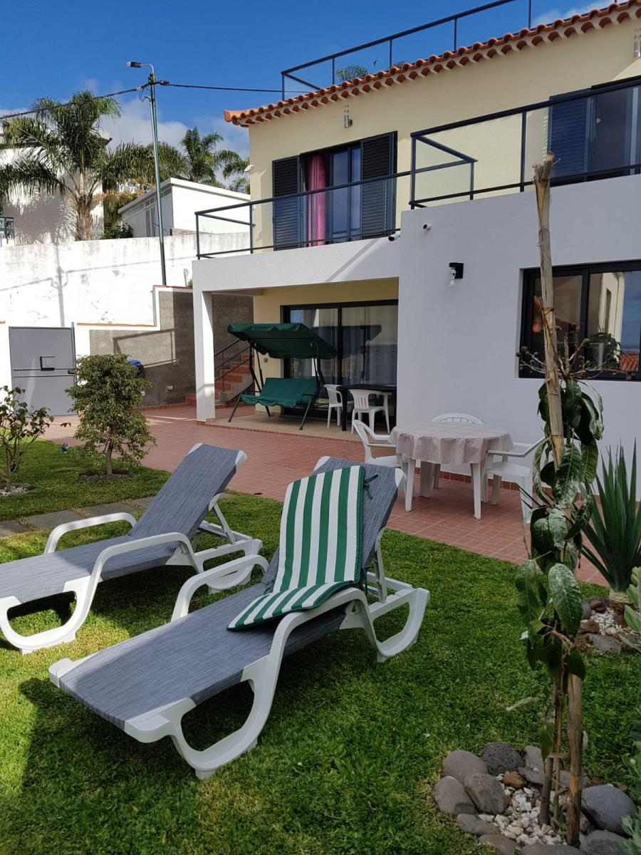 Nice house (6 rooms - 136 sqm) in FUNCHAL