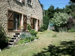 Superb estate (8 rooms - 250 sqm) in 6823 - VILLERS-DEVANT-ORVAL