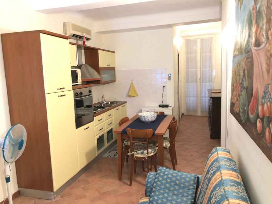 Very nice flat (3 rooms - 40 sqm) in VILLEFRANCHE SUR MER