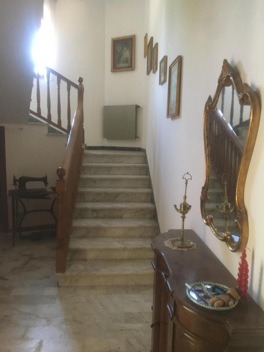 Mansion (11 rooms - 400 sqm) in S.ELIA A PIANISI (CB)