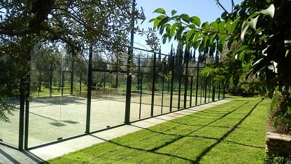 Foto 4 - Tennisbaan