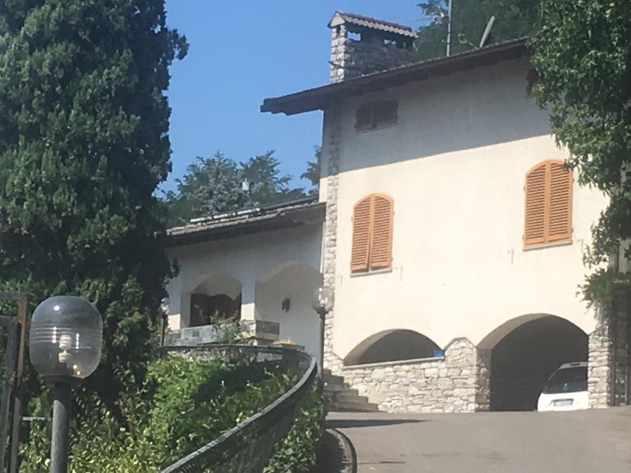 Villa in BAGNI DI LUCCA