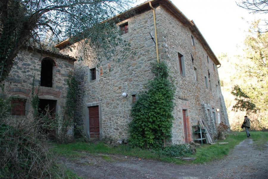 Small cottage (bastidon) in 51010 MARLIANA