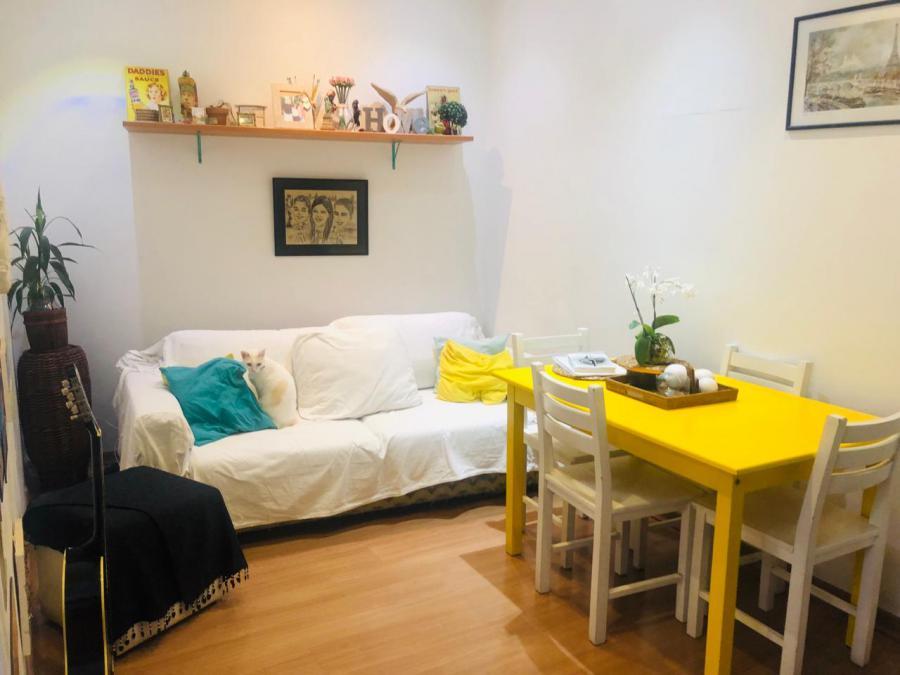 Very nice flat (3 rooms - 60sqm) in RIO DE JANEIRO
